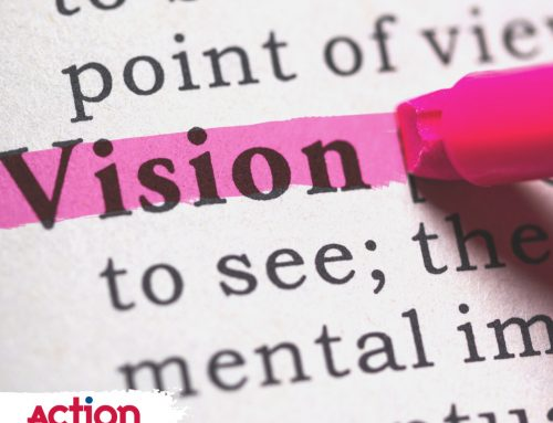 Create A Vision Statement For Your Business And Live It